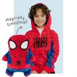 Cubcoats Marvel's Spider-Man