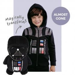 Cubcoats Star Wars Darth Vader