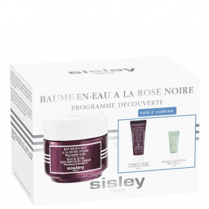 Sisley-Paris Black Rose Skin Infusion Discovery Program
