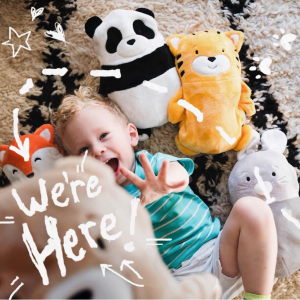 Buy 2 Get $15 Off+Free Shipping Kids Items Sale @ Cubcoats