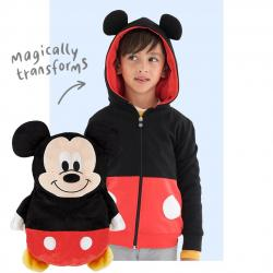 Cubcoats Mickey Mouse