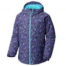 Columbia Girls' Flower Flakes™ Jacket