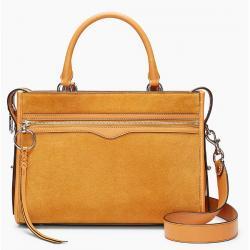 Bedford zip satchel