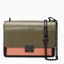 Christ -medium shoulder bag