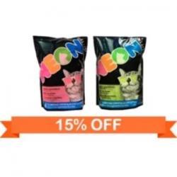 NEON Litter Mix & Match 2 Bags