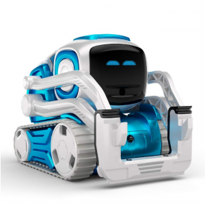 Anki Cozmo Limited Edition, Interstellar Blue, A Fun, Educational Toy Robot for Kids @ Target