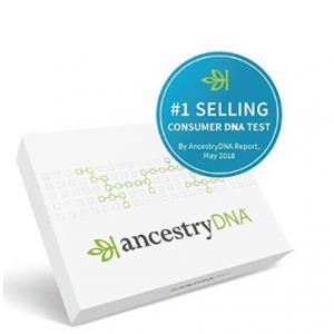 Christmas Sale  - AncestryDNA , Most Detailed DNA Test @Ancestry