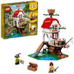 LEGO LEGO Creator Treehouse Treasures 31078
