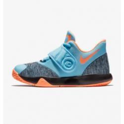 Little Kids' Basketball Shoe Nike KD Trey 5 VI