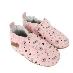 GirlyGirl 아기 신발, 소프트 발바닥