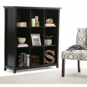 Acadian 9 Cube Bookcase & Storage Unit