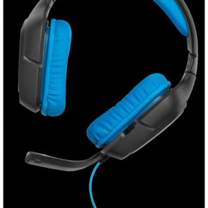 G430 7.1 SURROUND GAMING HEADSET