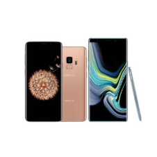 Samsung Galaxy Note9, S9 和 S9+ 黑五特賣促銷@Best Buy