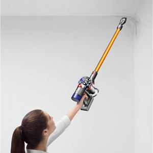 $349.99 Dyson V8 Absolute Cordless Stick Vacuum Cleaner, Yellow @ Amazon.com