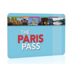 Paris Pass Offer  -  FREE entry to 60+ Paris attractions & tours