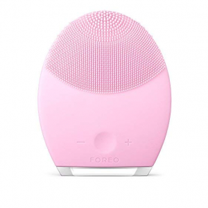 FOREO LUNA 2 Personalized Facial Cleansing Brush and Anti-Aging 페이셜 마사지