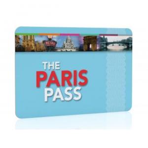 Paris Pass 巴黎旅行通票 額外立減€15,法國旅遊最佳推薦