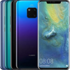 """一机难求:eBay 华为Huawei Mate 20 Pro LYA-L29 128GB 6.39"""" 手机热卖"""