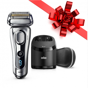 $139.94 For Braun Series 9 9290cc Men's Electric Foil Shaver @ Walmart