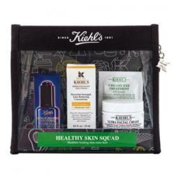 Kiehl's Since 1851 Healthy Skin Squad