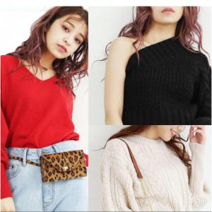 冬着用ファッション ニート、コート、スカート お得なキャンペーン開催中 | SANEI bd ONLINE