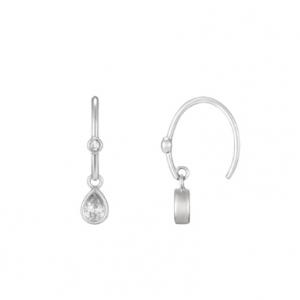 Basic Earring (14K)
