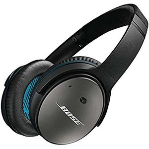 Bose QuietComfort 25 主动降噪耳机 Android / iOS版 @ Amazon