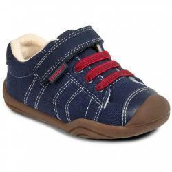 Pediped GRIP 'N' GO JAKE NAVY/RED