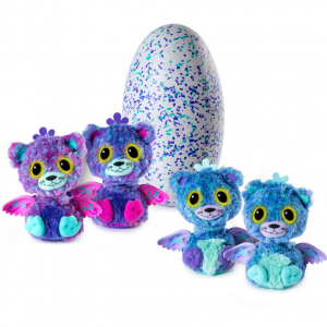 Cyber Monday sale - 50% off  Hatchimals Surprise Peacat Hatching Egg w/Surprise Twin @ Target