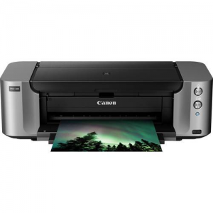 $109 for Canon PIXMA PRO-100 Wireless Professional Inkjet Photo Printer after $250 Rebate