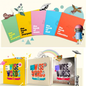 The Book Of Everyone Christmas Sale - 3 books for the price of 2