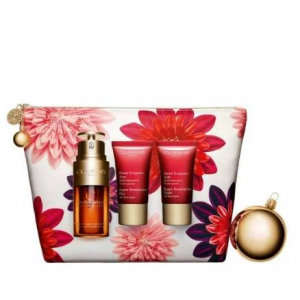 Clarins Super Restorative Double Serum Set - $170 Value