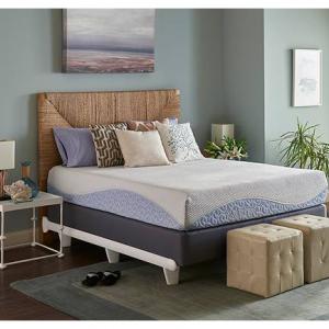 Agility Bed 網絡星期一:任意床墊立減$200 + 免費床單套