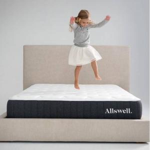 Up to 30% off Allswell Mattress + Bed Pillow Bundle @Walmart.com
