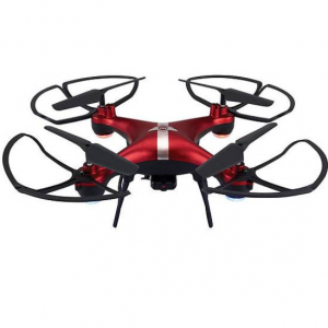 Sky Rider DRW328R Eagle Pro 3 Wi-Fi Camera Drone