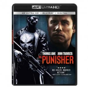 The Punisher (4K/UHD)