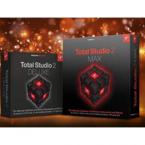 40% OFF Total Studio 2 joins Happy Holi-deals @IK Multimedia