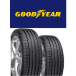 $140 off Set of 4 Goodyear Passenger or Light Truck Tire @Sam's Club