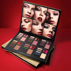 $45 For 48 Shades Makeup Palette With Any Purchase @ Estee Lauder