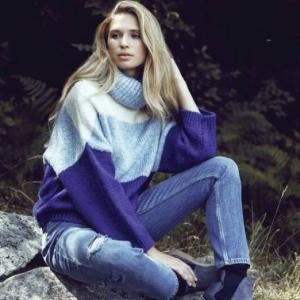 на женские джинсы или брюки @ Colin's