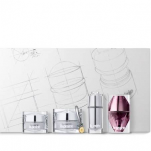 La Prairie Platinum Luxury Holiday Kit