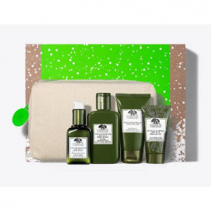 Origins Dr. Andrew Weil For Origins 5-Pc. Mega Mushroom Redness Relief Set