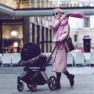 Up to $200 off Cybex strollers & more @ Neiman Marcus
