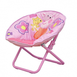 Peppa Pig Toddler Saucer 의자