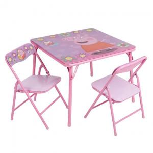 Peppa Pig 액티비티 테이블 세트