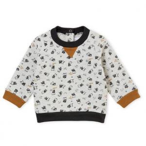 BABY BOYS' PRINT 스웨트 셔츠