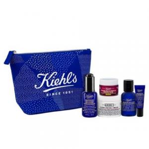 Kiehl's Since 1851 Midnight Must-Haves Gift Set