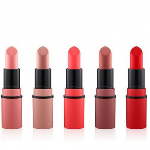 M·A·C Look in a Box Mini Lipstick Kit