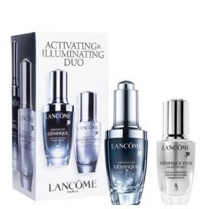 Lancôme Advanced Génifique Activating & Illuminating Duo