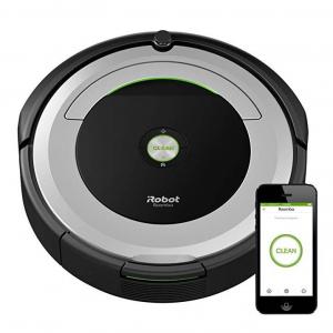 $247.99 iRobot Roomba 690 Robot Vacuum with Wi-Fi Connectivity @ Amazon.com
